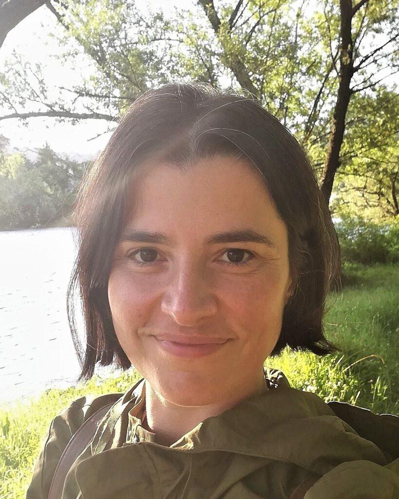 Gordana Ivetic